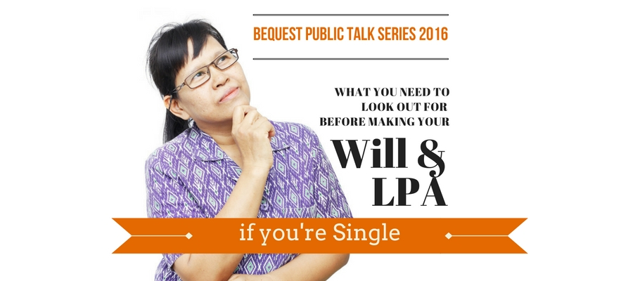 will lpa talk for singles